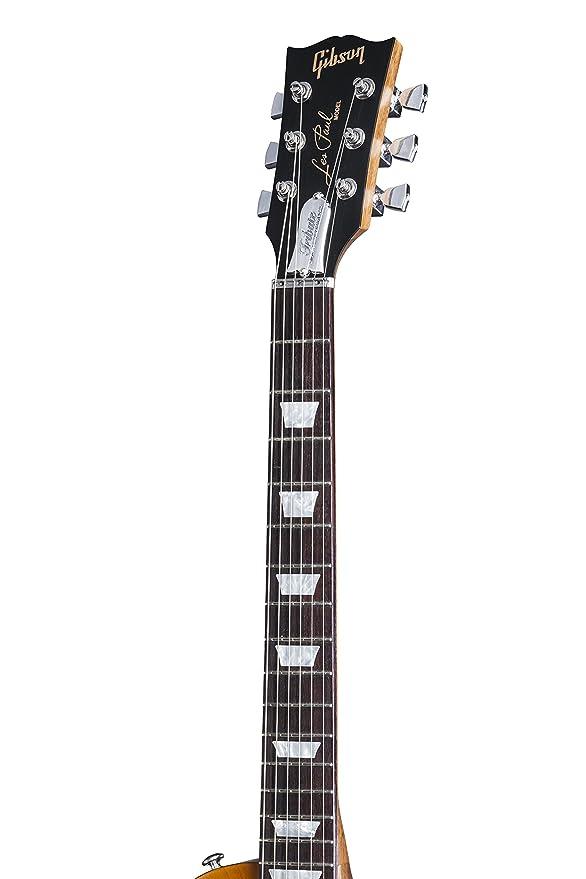 Gibson Les Paul Tribute HP 2017 FH · Guitarra eléctrica: Amazon.es ...