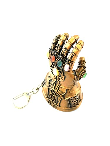 Amazon.com: Outlander Brand Thanos of Titan Key Ring w/Gift ...