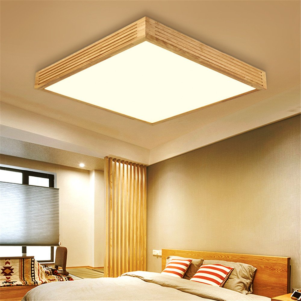 Modern LED Pendant Flush Mount Ceiling Fixtures Light ...