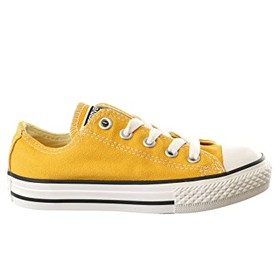 Image Unavailable. Image not available for. Color  Converse Chuck Taylor  All Star Oxford Fashion Sneaker Shoe - Solar Orange ... 65b4175ce