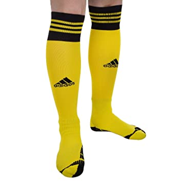 Adidas Performance Campeon 13 Calcetines de Portero de fútbol, Amarillo: Amazon.es: Deportes y aire libre