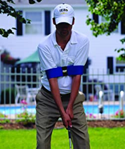 Izzo Smooth Swing Trainer - best golf training aids