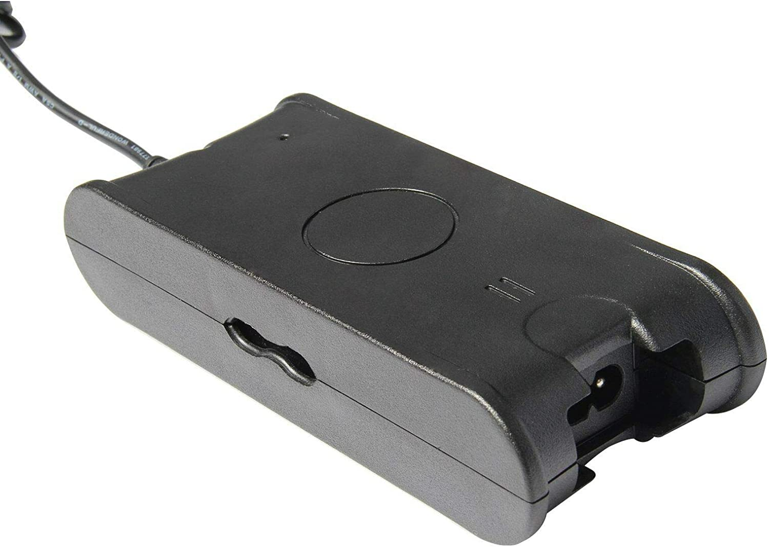 yanw 65W AC Adapter Charger for Dell Inspiron N5030 N5040 N5050 Power Supply PA-12