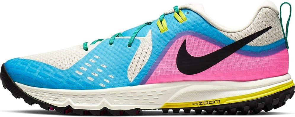 NIKE Air Zoom Wildhorse 5, Zapatillas de Atletismo para Hombre ...