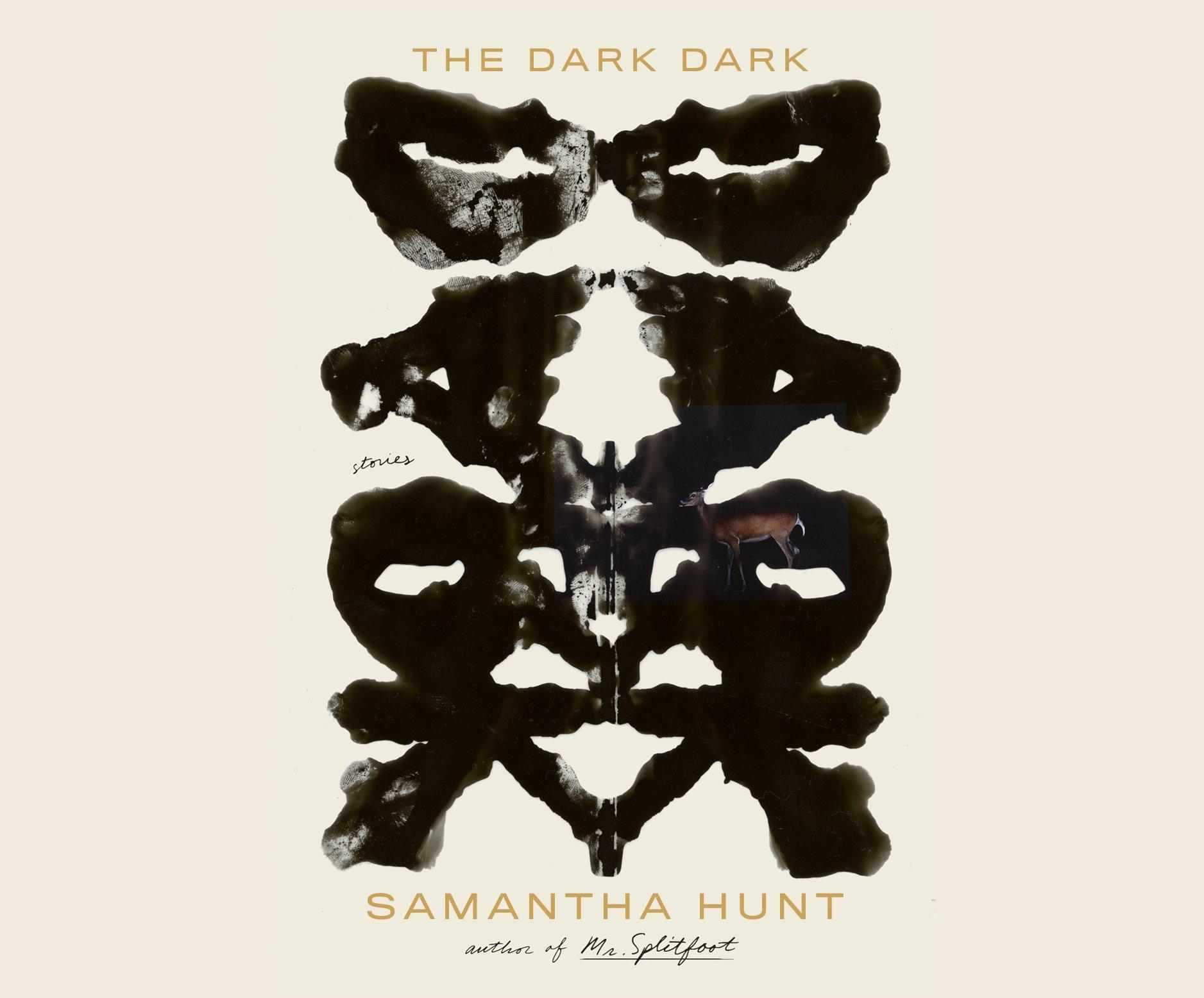 Download The Dark Dark: Stories ebook