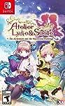 Atelier Lydie & Suelle - Alchemst Mstrs Pntg - Nintendo Switch
