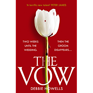 The Vow: From the bestselling author comes a gripping new thriller fiction read for 2020 – guaranteed to keep you up all…