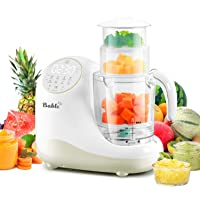 Bable All-in-1 Food Processor Mills Machine for Infants and Toddlers