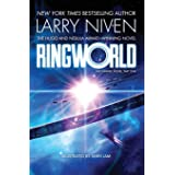 Ringworld: The Graphic Novel, Part One (Ringworld: The Graphic Novel, 1)