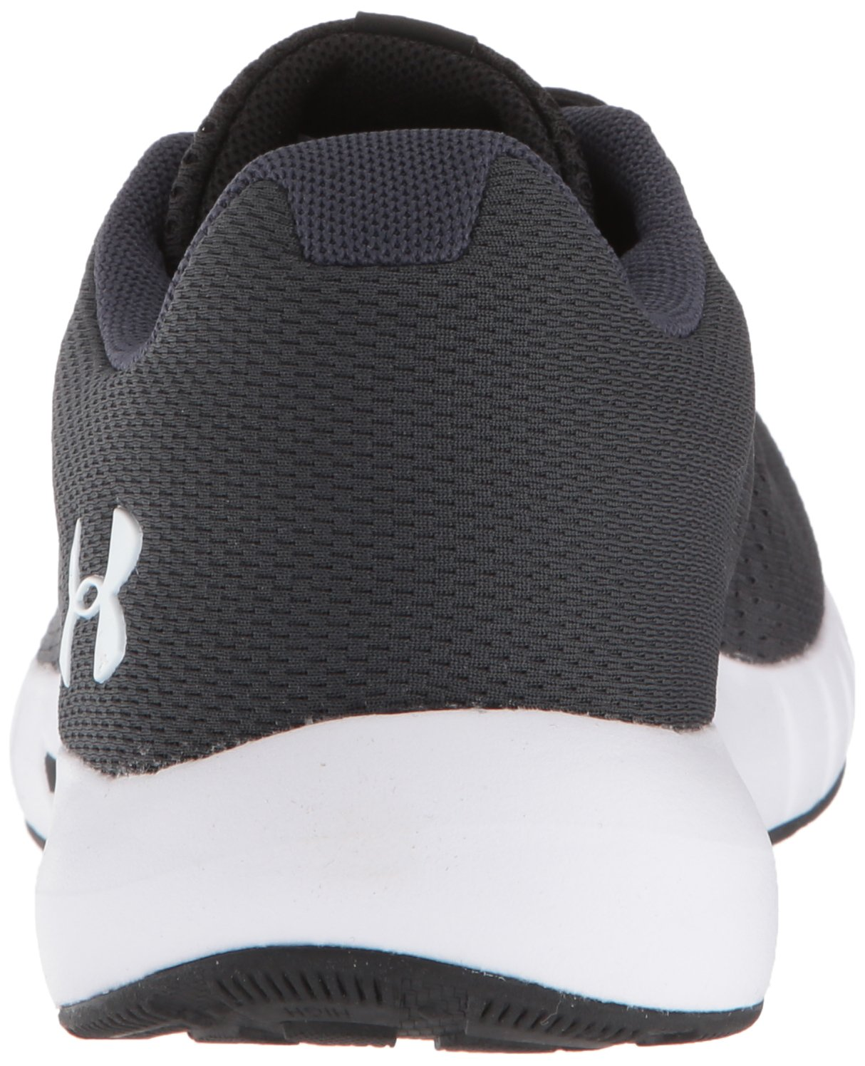Under Armour Women's Micro Shoe G Pursuit D Running Shoe Micro B0775YNCV4 5.5 M US|Anthracite (100)/Black c42f02