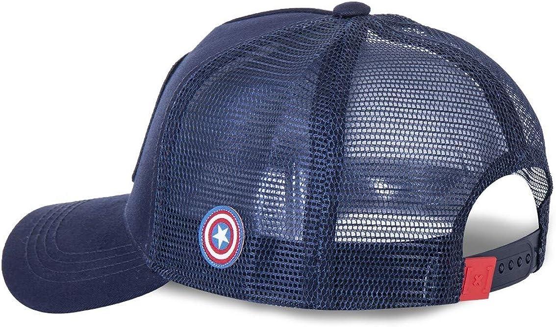 Cappellino Coapslab Capitan America CPT1 Junior