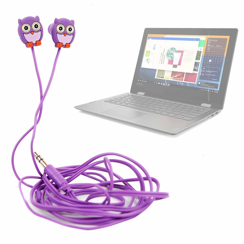 DURAGADGET Auriculares para niños estéreo in Ear con diseño ...
