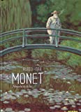 Monet. Nómada de la Luz