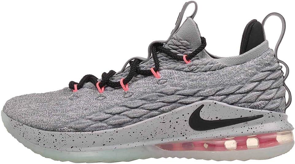Nike Lebron 15 Low - Zapatillas