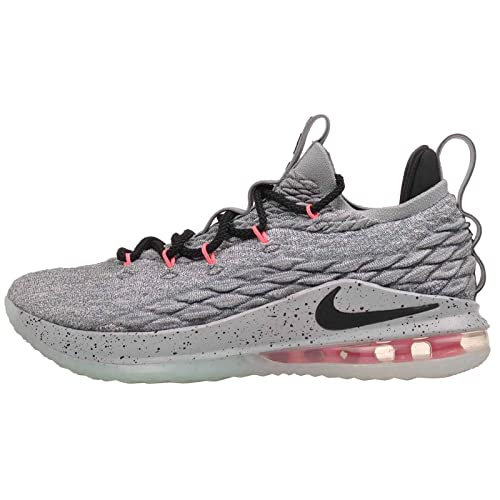 062d73893ba Nike Men s Lebron 15 Low Basketball Shoes  Amazon.ca  Shoes   Handbags