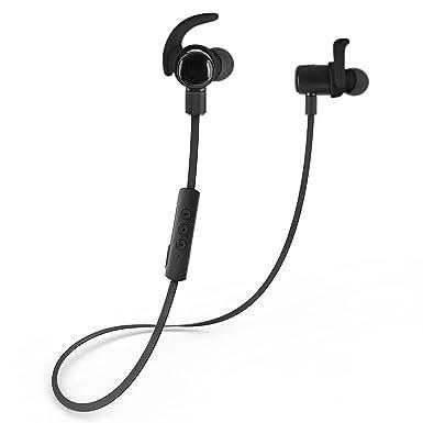Jarv NMotion Excel deporte auriculares inalámbricos. A prueba de sudor y resistente al agua duradero