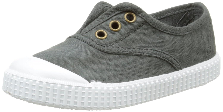 Igor Berri, Chaussures Enfants Unisexe Sans Lacets, Bleu (marine), 30 Eu