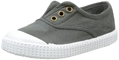 Victoria Inglesa Lona Tintada Punt. - Zapatillas Niños: Amazon.es: Zapatos y complementos