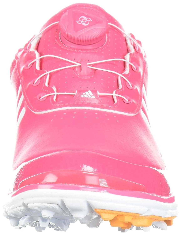wholesale dealer 61659 f4cf8 Zapatillas de golf adidas W Adistar Lite Boa Ftwwht de adidas para mujer  Rosado