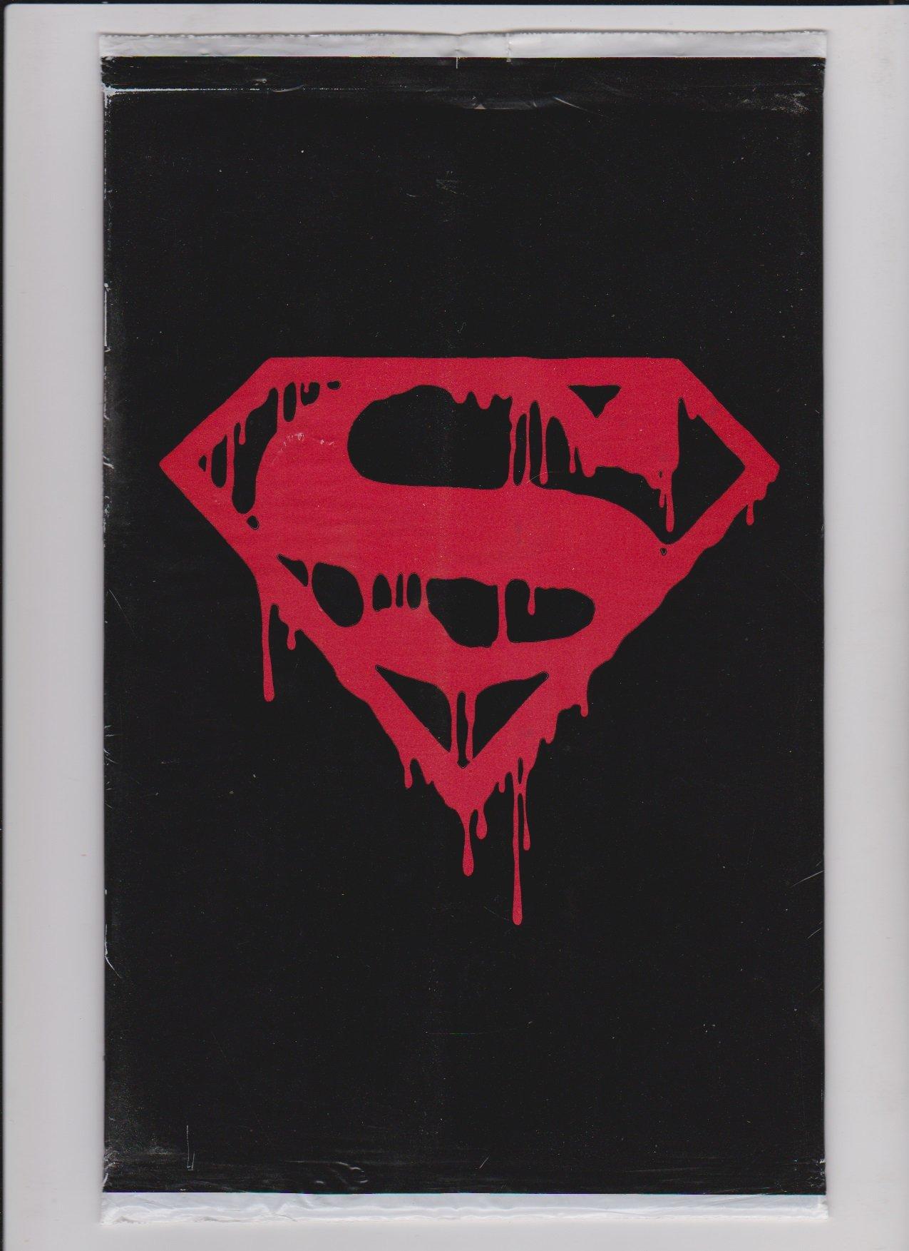 Superman, No. 75: The Death of Superman