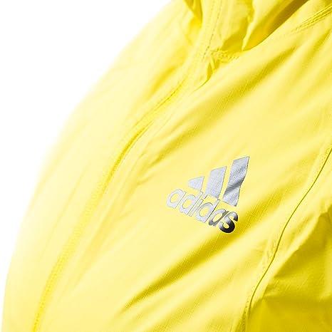 adidas Veste de Pluie Veste d'extérieur z24737 Adiz Rain