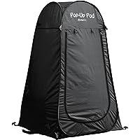 GigaTent Portable Pop Up Pod Dressing/Changing Room + Carrying Bag