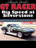 GT Racer - Big Speeds at Silverstone