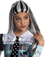 Rubie's Costume Co - Monster High Frankie Stein Wig