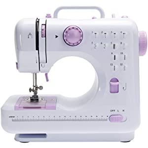 FutureCharger Sewing Machine, Portable Sewing Machine Mini Sewing Machines