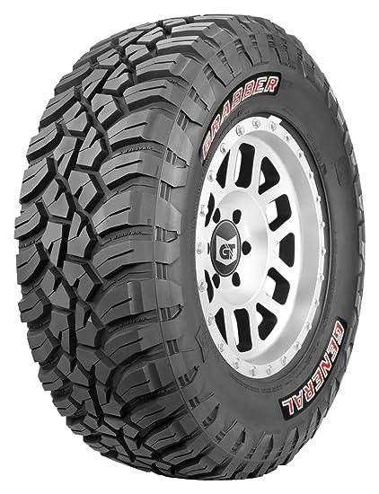 Amazon Com General Grabber X3 All Terrain Radial Tire 31x10 50r15