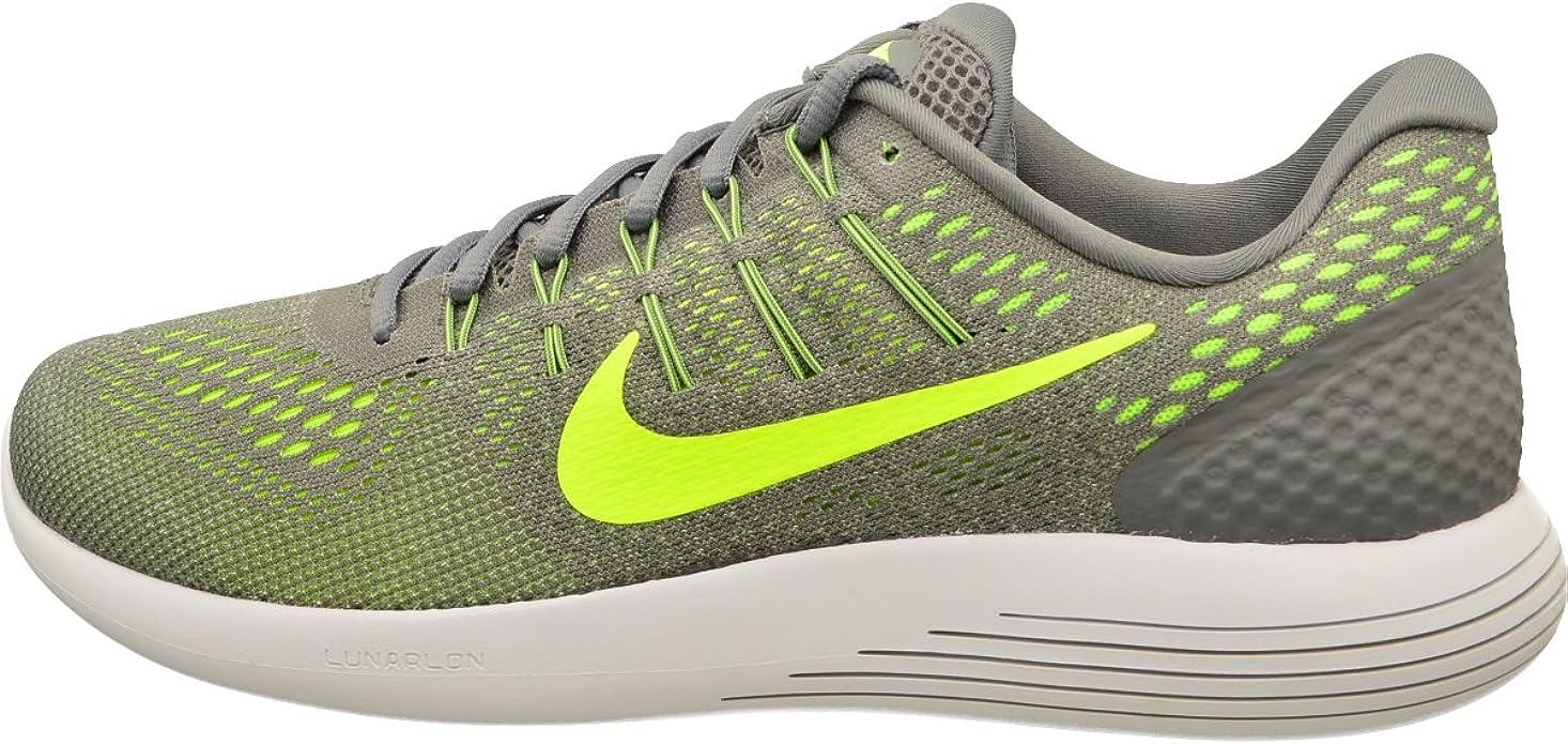 Nike Lunarglide 8, Zapatilla Deportiva Hombre: Amazon.es: Zapatos y complementos