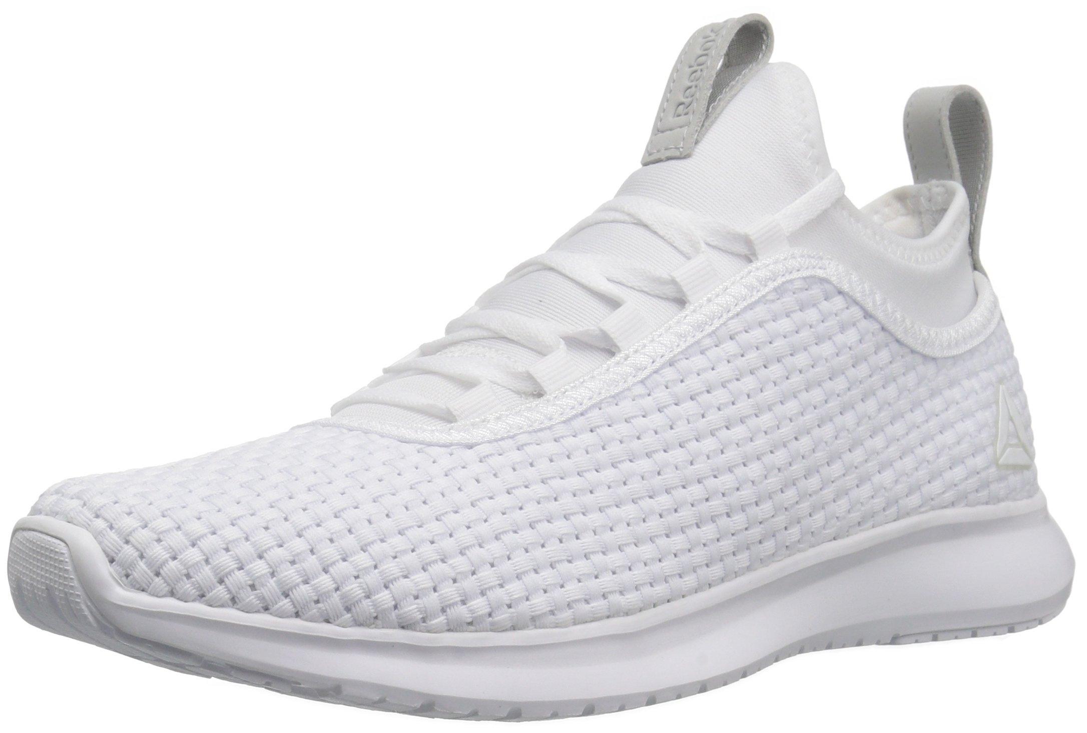Plus Runner Woven Sneaker