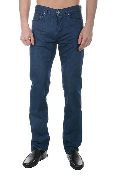 Amazon.com: Hugo Boss Drake – Pantalones vaqueros Para ...