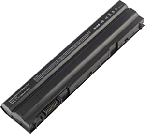 Futurebatt T54FJ Laptop Battery for Dell Latitude E6430 E6420 E6530 E6520 E5420 E5520, Inspiron 14R 15R 17R 4420 4520 4720 5420 5520 5720 7420 7520 7720 M421R M521R N4420 N5520 N7520, Vostro 3460 3560