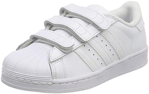 Adidas Superstar Foundation CF C, Zapatillas de Deporte Unisex Hombre Hombre Unisex 9304fa