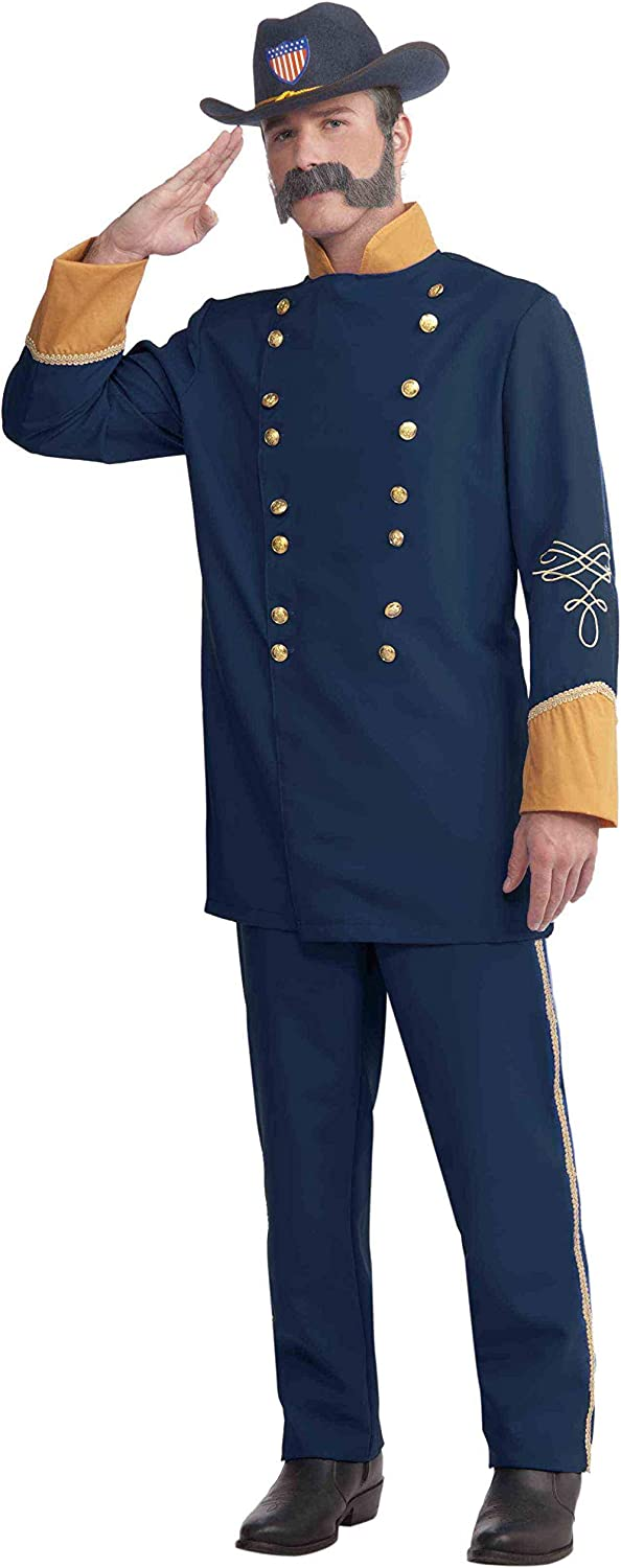 Forum Novelties Union Officer Costume