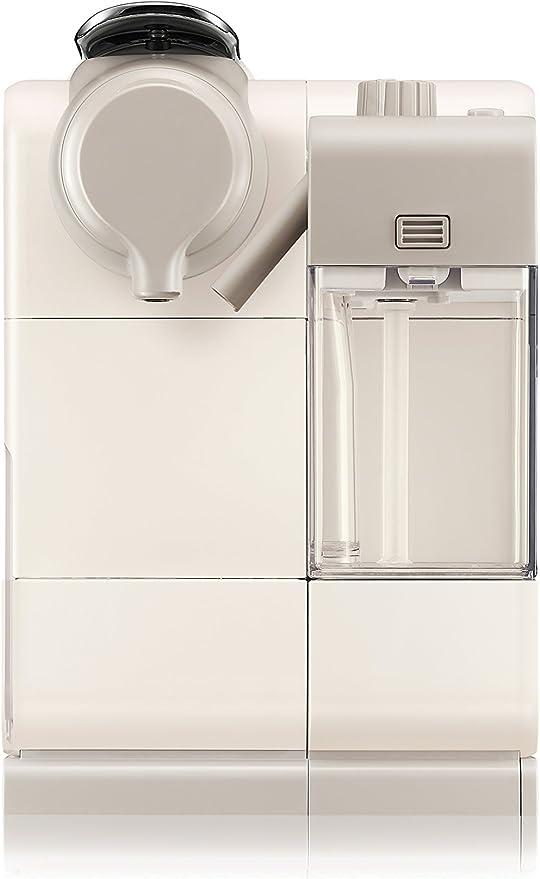Amazon.com: Nespresso Lattissima Touch - Máquina de café con ...