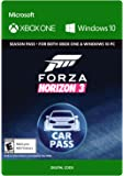 Forza Horizon 3 Car Pass - Xbox One / Windows 10 Digital Code