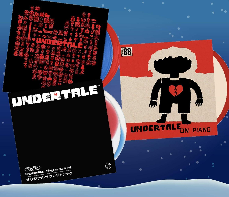 undertale soundtrack download free