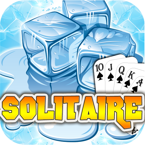 Free Solitaire Card Games Kindle Fire HD Ice Dice