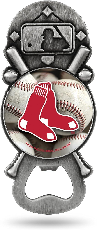 MLB Boston Red Sox Party Starter Bottle Opener