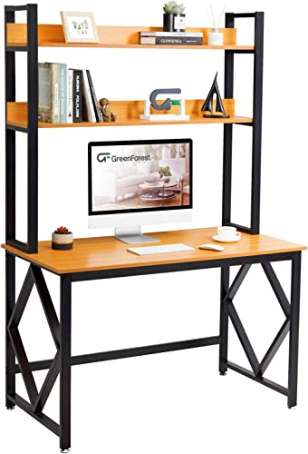 Reviewed: GreenForest Computer Desk