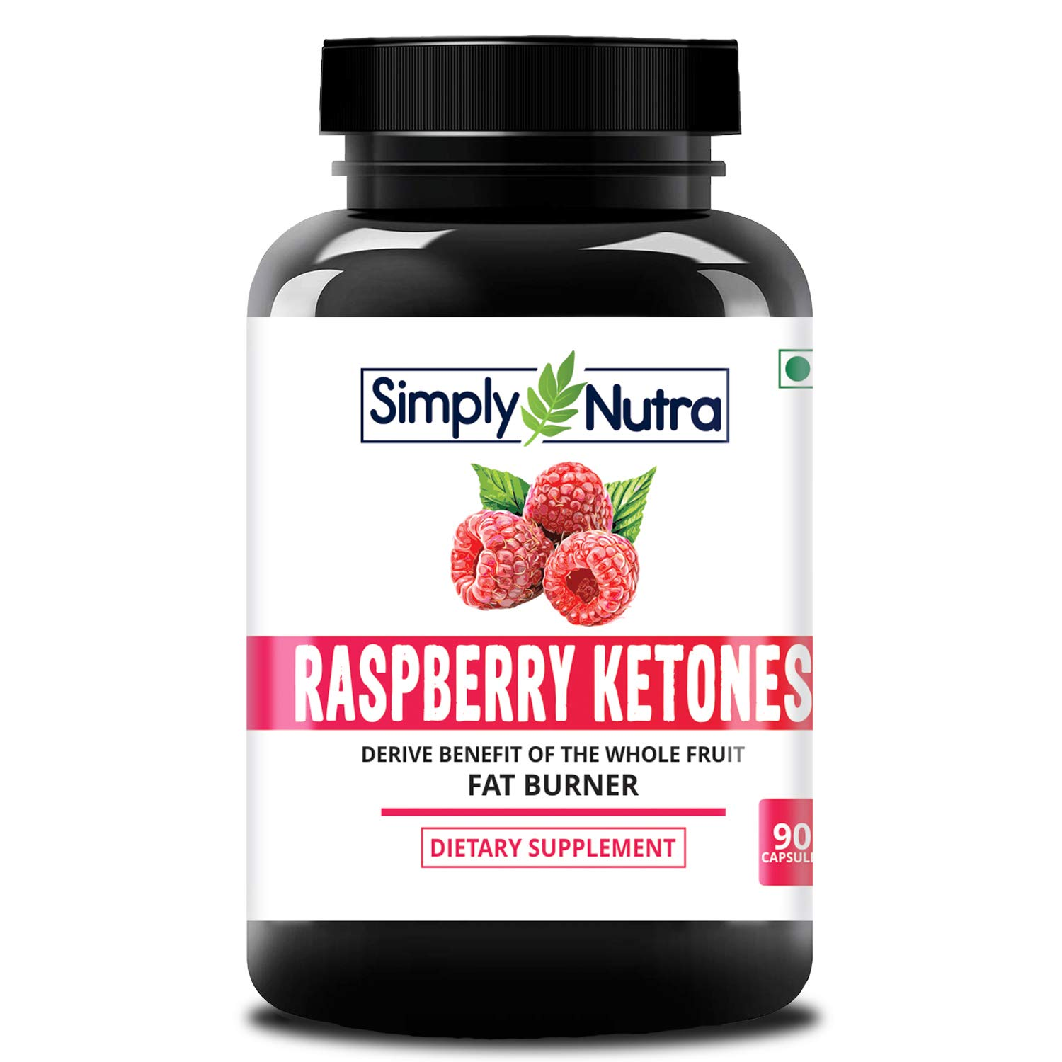 Buy Simply Nutra Raspberry Ketones For Weight Loss 800 Mg 90