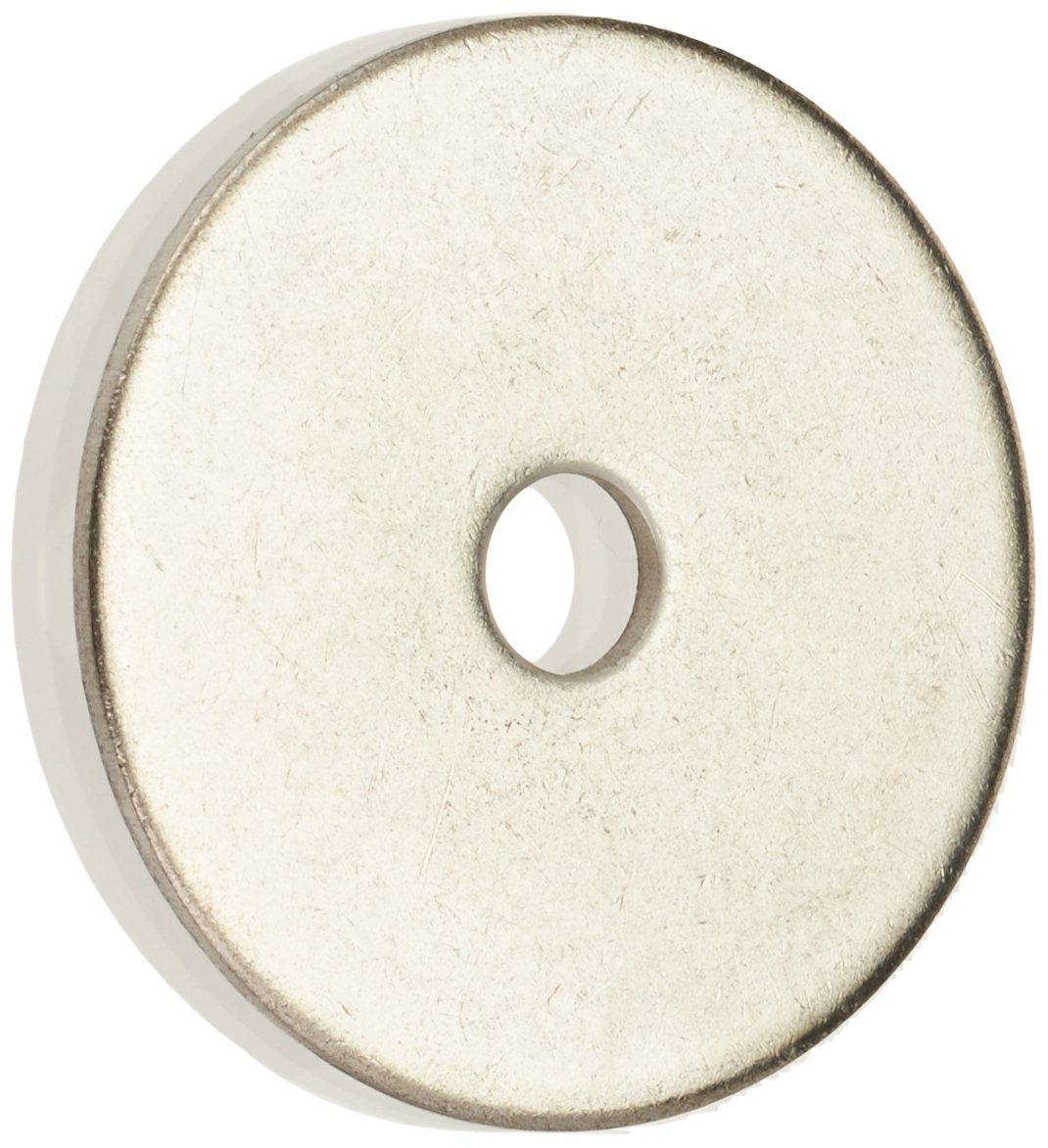The Hillman Group 830606 Stainless Steel 3/16 x 1-1/4-Inch Fender Washer, 100-Pack