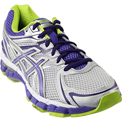 ASICS Womens Gel Pursue Athletic & Sneakers Grey