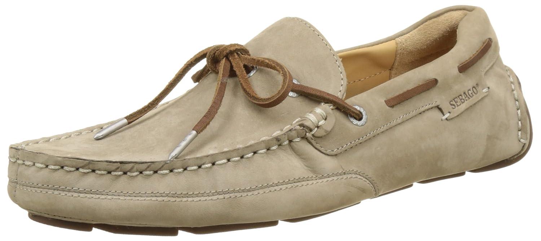 Zapatos grises SEBAGO Kedge para hombre Z7P0O4vR