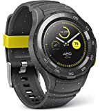 Huawei Watch 2 - Concrete Grey - Android Wear 2. 0