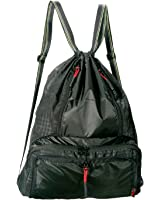Amazon.com: Drawstring Backpack Cinch Sack Foldable Sackpack ...