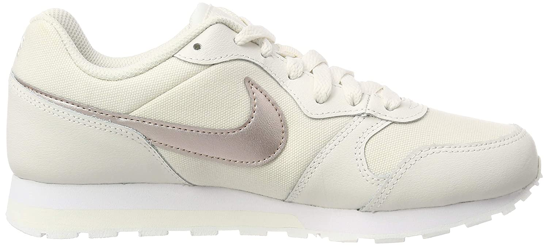 NIKE de Running MD Runner Fille Chaussures 2 GS OwqFOvrg