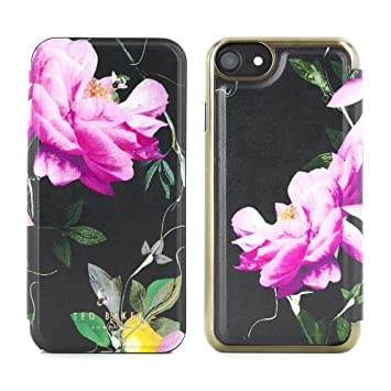 8995098c1 Ted Baker Official AW16 iPhone 6   6S Case - Luxury Folio Case Cover in